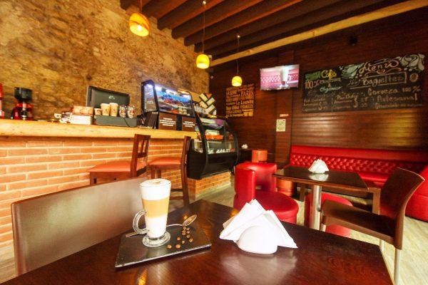#TourCafecitosPuebla: Luna café