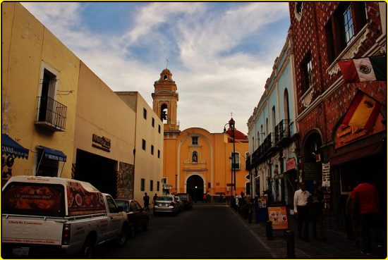 Hacia la repropiación de la calle Puebla