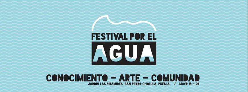 Festival POR EL AGUA PUEBA