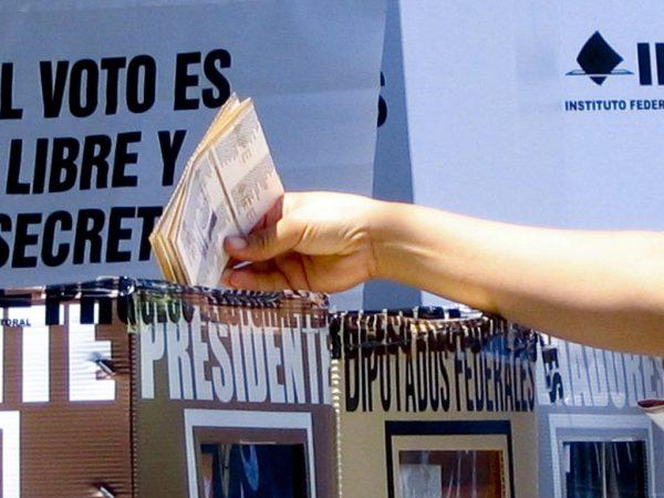 Segunda vuelta democracia mexicana