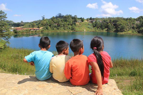 Día del niño y la niña en México