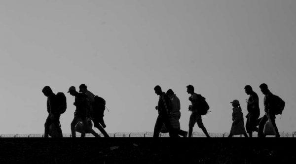 ¡PREOCUPANTE!, en México hay más de 300 mil personas desplazadas