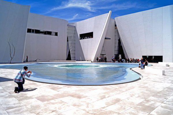 Museo Internacional Barroco Puebla