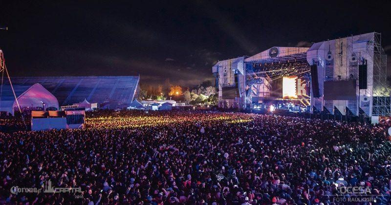 Corona Capital 2017