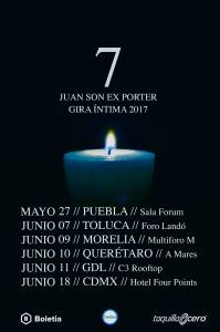 Juan Son en Puebla