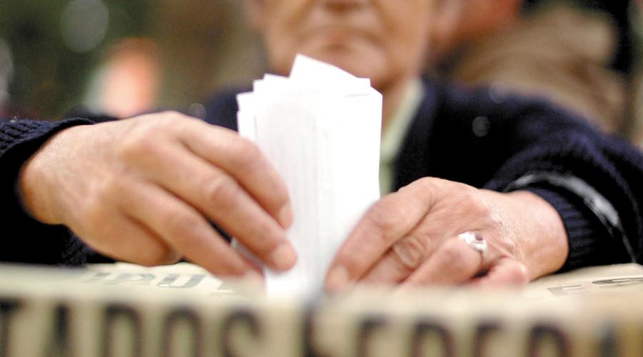 Democracia sin partidos políticos