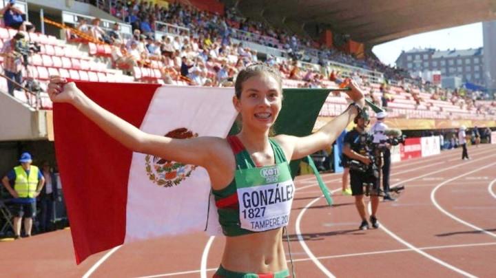 Alegna Aryday González Muñoz