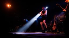 Fotografía: Rayo Cruz